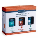 Airome Natural Wellness Gift Set
