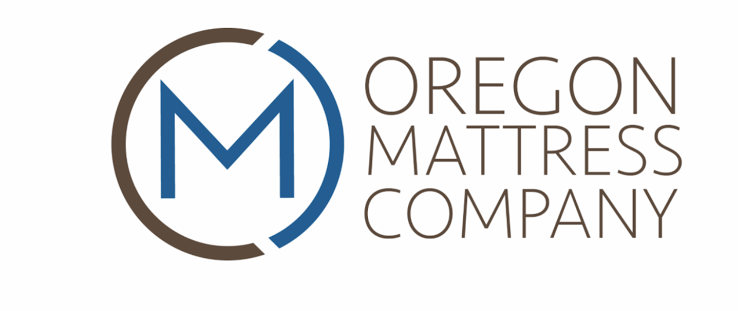 Oregon Mattress Logo