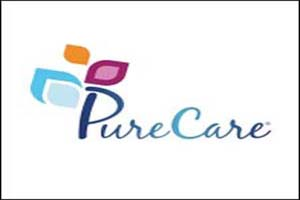 Pure Care Logo