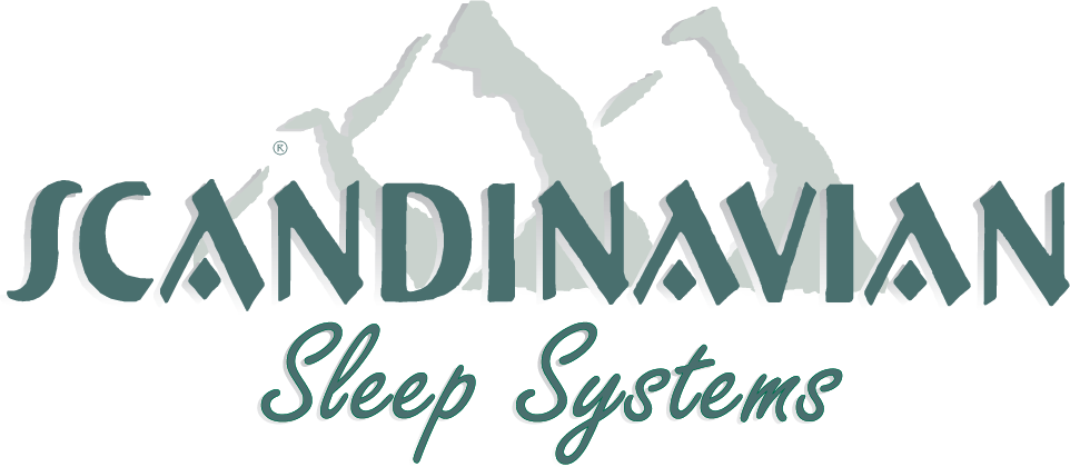 Scandinavian Sleep System Logo