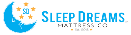 Sleep Dreams Mattress Company Logo